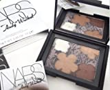 Nars Andy Warhol Eyeshadow Palette Flowers 3 9981 NEW in BOX .45 Oz / 13 G
