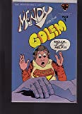 MENDY AND THE GOLEM #1 -19+COMPLETE COLLECTION THE WORLDS ONLY JEWISH COMIC BOOK