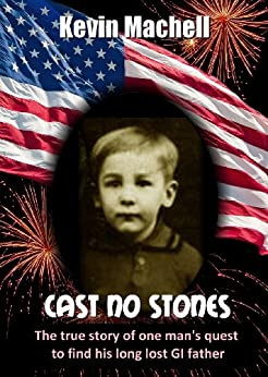 Cast No Stones by [Machell, Kevin]