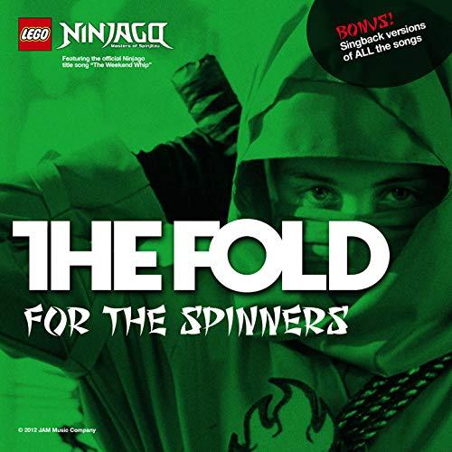Born to Be a Ninja (The Fold Born To Be A Ninja)