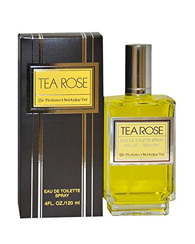 Tea Rose Perfumers Workshop Women