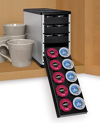 YouCopia PodStack Single Coffee Organizer