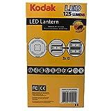 KODAK LED Lantern 125 Lumens 360