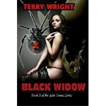 Black Widow (Justin Graves Horror Series Book 3)