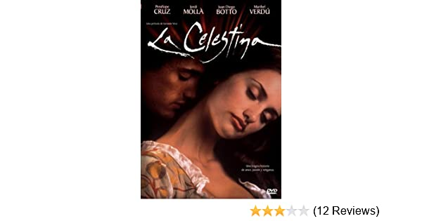 Amazon.com: La Celestina by Penelope Cruz: Penelope Cruz;Jordi Molla: Movies & TV