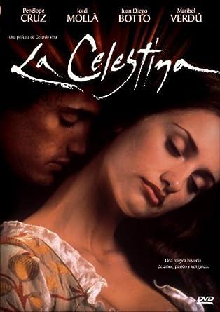 La Celestina by Penelope Cruz