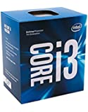 Intel Core i3-7320 4.1GHz 4MB Scatola