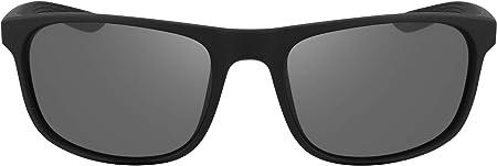 Nike Endure CW4652 Color 010 (Negro lente gris ahumado) Gafas de sol unisex