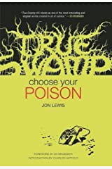 True Swamp: Choose Your Poison Hardcover