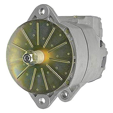 amazon com new 130 amp alternator fits peterbilt 357 359 peterbilt starter relay wiring diagram my peterbilt wont start and its not the