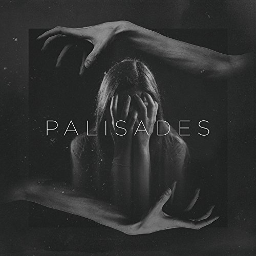 Palisades (Clear Vinyl, Includes download card) - Exclusive Palisades