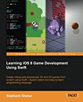 Learning iOS 8 Game Development