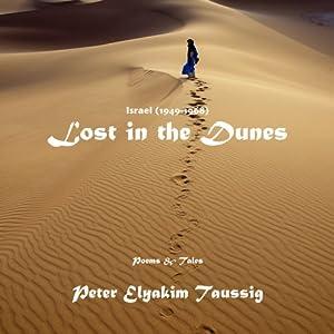 Lost in the Dunes Audiobook
