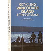 Bicycling Vancouver Island & the Gulf Islands