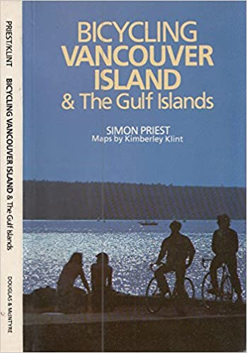 Island cycling A cycle campers guide to Vancouver Island