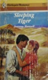 Sleeping Tiger, Joanna Mansell, 0373028660