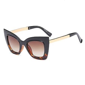 YOGER Gafas De Sol Gafas De Sol Cat Eye Marca Italiana Gafas ...