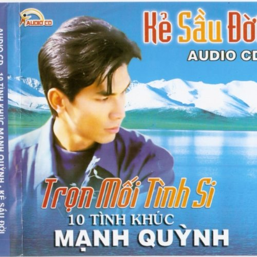 Tam Su Nguoi Hat Nhac Buon
