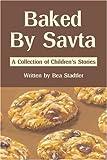 Baked By Savta, Bea Stadtler, 0595213898