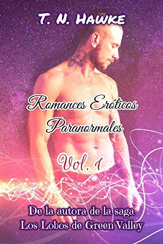 Romances Eroticos Paranorm