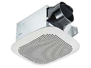 Delta breezintegrity itg70bt 70 cfm exhaust - Bluetooth speaker bathroom light ...