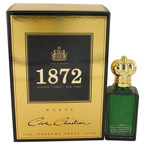 Clive Christian 1872 Perfume Spray for Men , 1.6 oz
