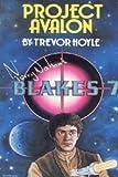 Blake's 7, Trevor Hoyle, 0806511028