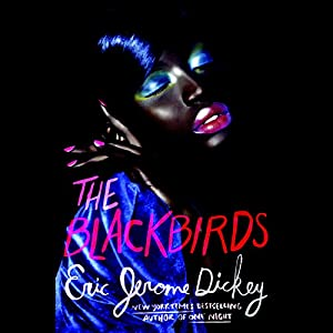 The Blackbirds Hörbuch