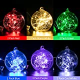 12 Pack Led Fairy Lights Battery Operated String