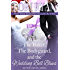 The Baker, the Bodyguard, and the Wedding Bell Blues (The Sutton Capital Series Book 5)