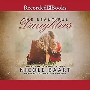 Beautiful Daughters, The Audiobook
