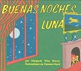 Buenas Noches, Luna, Margaret Wise Brown, 0060262141