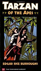Paperback Tarzan of the Apes Book