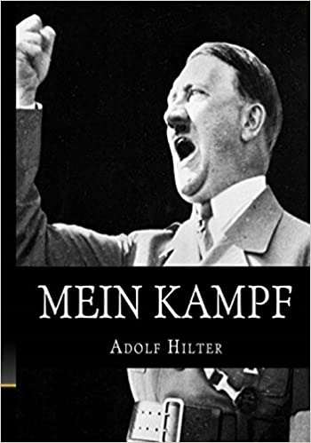 Mein Kampf Full Book English