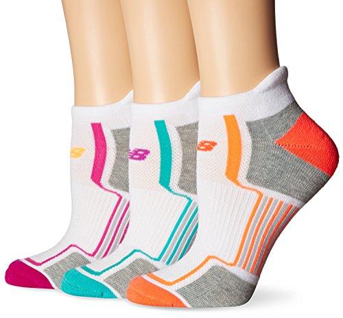 new-balance-womens-performance-tab-socks-3-pack-white-10-12