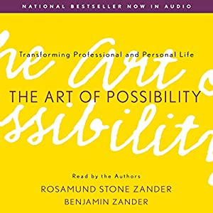 The Art of Possibility Hörbuch
