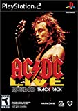 AC/DC Live: Rock Band Track Pack [T]