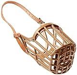 Buster Nylon Basket Muzzle