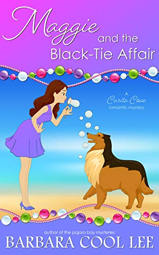A bored trophy wife. A cynical movie star. One evening to save an innocent girl from prison. None of them will ever be the same after this Black-Tie Affair.--Maggie McJasper is starting over in a little California beach town. She has a craft shop, a ...