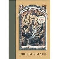 A series unfortunate events: The Vile Village: 7