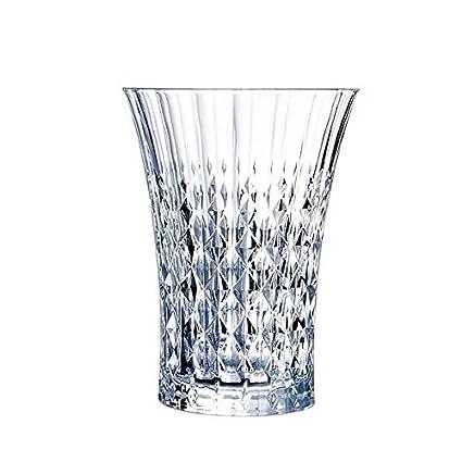 Cristal Darques Lady Diamond.Buy Cristal D Arques Modelo Lady Diamond G5210 Wine Glasses Highball