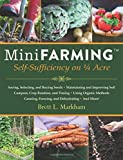 Home Garden Best Deals - Mini Farming: Self-Sufficiency on 1/4 Acre