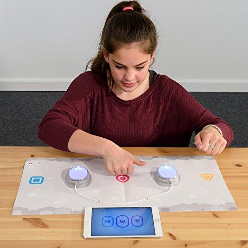Bose BOSEbuild Headphones - Build-it-yourself Bluetooth Headphones for Kids by Bose (Image #7)