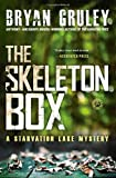 img - for The Skeleton Box: A Starvation Lake Mystery (Starvation Lake Mysteries (Paperback)) book / textbook / text book