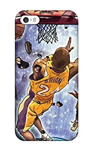 Andrew Cardin's Shop 8834309K106508555 los angeles lakers nba basketball (45) NBA Sports & Colleges colorful iPhone 5/5s cases