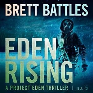 Eden Rising Audiobook