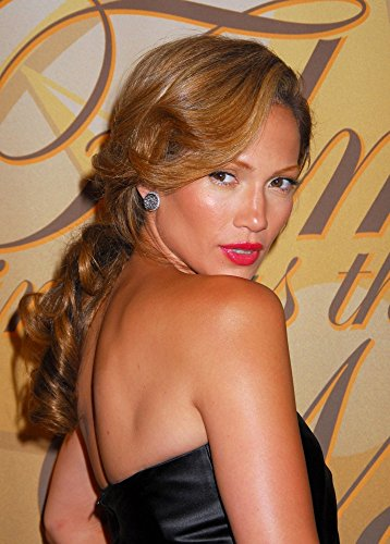 2006 8x10 Framed Photo - Jennifer Lopez At Arrivals For Women In Film 2006 Crystal And Lucy Awards Century Plaza Hotel Los Angeles Ca June 05 2006 Photo By Jeremy MontemagniEverett Collection Photo Print (8 x 10)