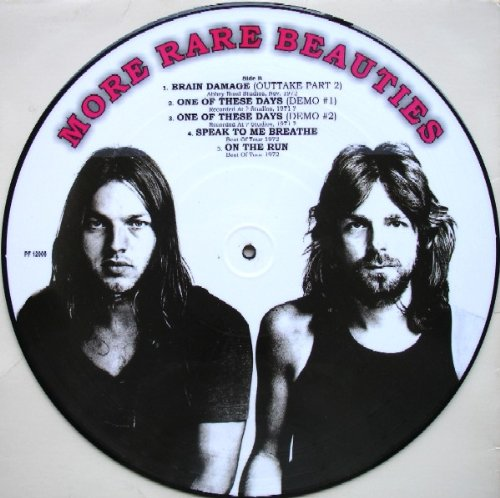 More Rare Beauties [Picture Disc]