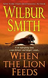 When the Lion Feeds (Courtney Family Adventures Book 1)