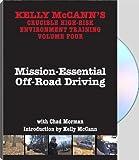 KELLY McCANN'S CRUCIBLE HIGH-RISK ENVIRONMENT TRAINING VOLUME 4